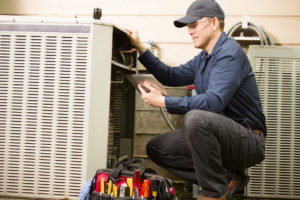 Air Conditioning Services in Apple Valley, CA